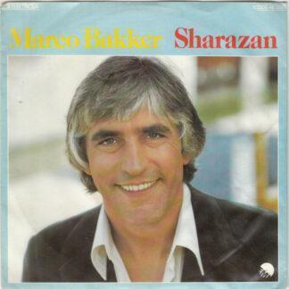 Marco Bakker - Sharazan (7