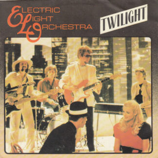 Electric Light Orchestra - Twilight (7