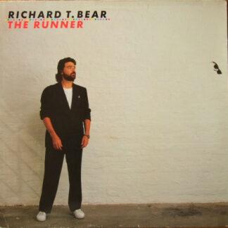 Richard T. Bear - The Runner (LP, Album)