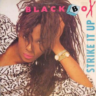 Black Box - Strike It Up (12