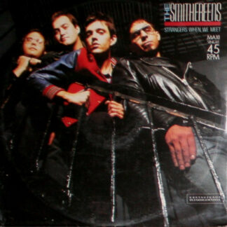 The Smithereens - Strangers When We Meet (12