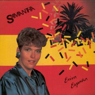 Samantha - Eviva España (12