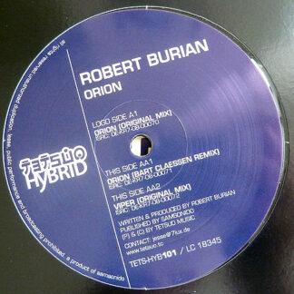 Robert Burian - Orion (12
