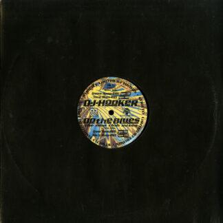 DJ Hooker - Do The Blues (The New Club Mixes) (12