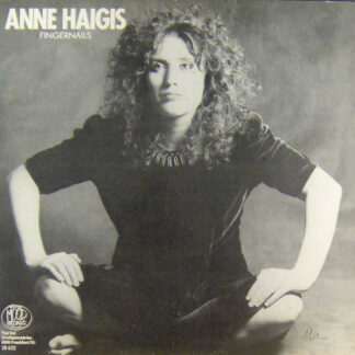 Anne Haigis - Fingernails (LP, Album)