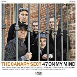 The Canary Sect - 47 On My Mind (LP, Ltd)