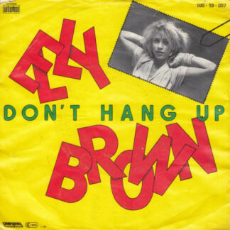 Elly Brown - Don't Hang Up (7