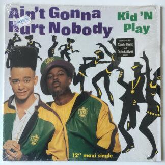 Kid 'N Play* - Ain't Gonna Hurt Nobody (12