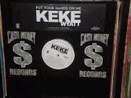 Keke Wyatt - Put Your Hands On Me (12