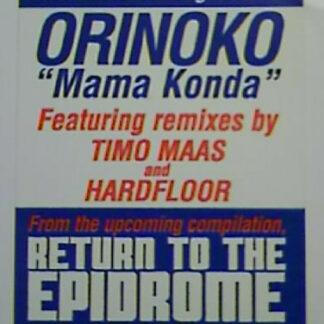 Orinoko - Mama Konda (12