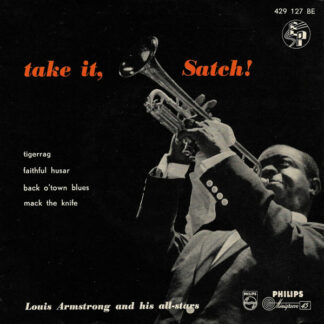Louis Armstrong And His All-Stars - Take It, Satch! (7