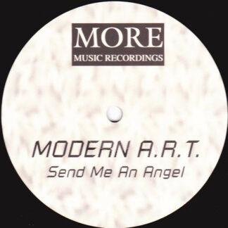 Modern A.R.T. - Send Me An Angel (12