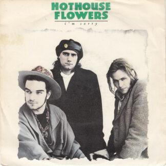 Hothouse Flowers - I'm Sorry (7