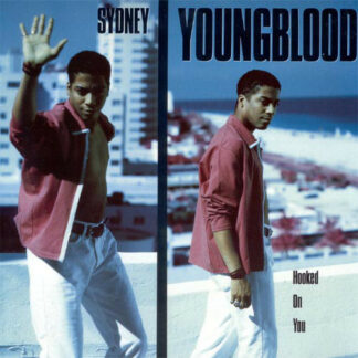 Sydney Youngblood - Hooked On You (12