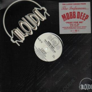 Mobb Deep - Pray For Me (12