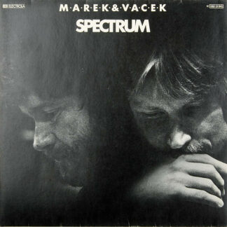 Marek & Vacek - Spectrum (LP, Gat)