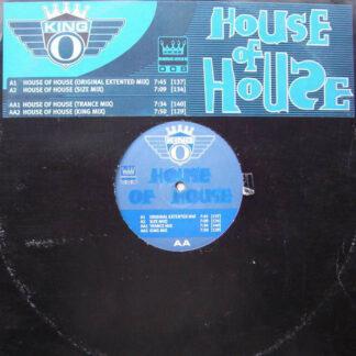 King-O - House Of House (12