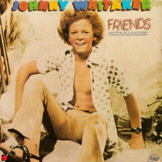 Johnny Whitaker - Friends (LP, Album)