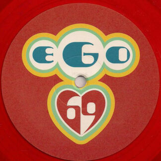 Ego 69 - This House Is Hot (12