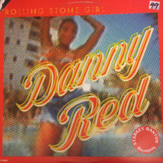Danny Red featuring Starkey Banton - Rolling Stone Girl (12