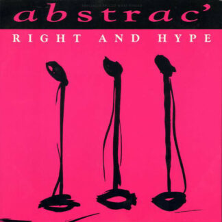 Abstrac' - Right And Hype (12
