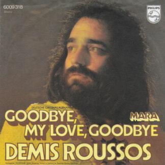 Demis Roussos - Goodbye, My Love, Goodbye (7