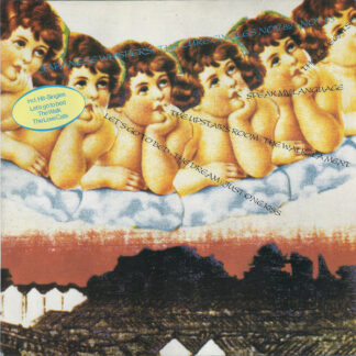 The Cure - Japanese Whispers (LP, Comp)