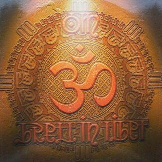 Om (5) - Brett In Tibet (12