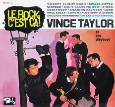 Vince Taylor Et Ses Playboys* - Le Rock C'est Ça ! (10