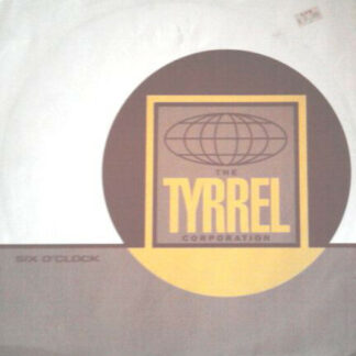 The Tyrrel Corporation - Six O'Clock (12