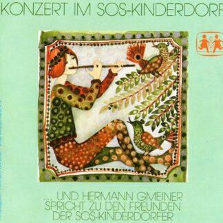 Hermann Gmeiner, Militärmusik Tirol*, Major Hans Eibl* - Konzert Im SOS-Kinderdorf (7