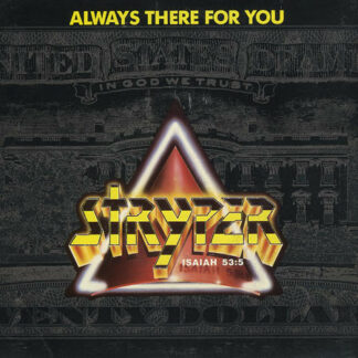 Stryper - Always There For You (12