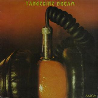 Tangerine Dream - Quichotte (LP, Album, RE, Blu)