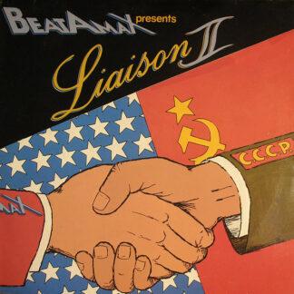 BeatAMax* - Liaison II (LP, Album)