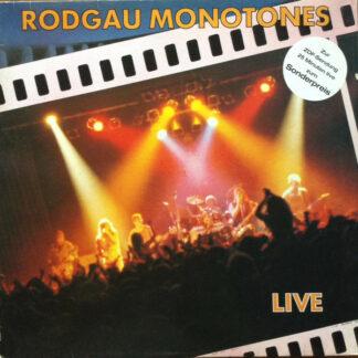 Rodgau Monotones - Live (12