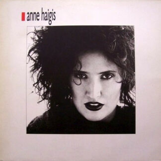 Anne Haigis - Anne Haigis (LP, Album)