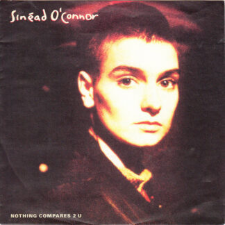 Sinéad O'Connor - Nothing Compares 2 U (7