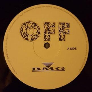 Off - La Casa Latina ('90 Remix) (12