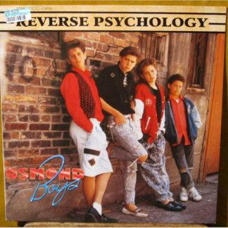 Osmond Boys - Reverse Psychology (12