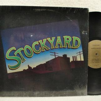 Stockyard - Garden Of Neglect (LP, Album)