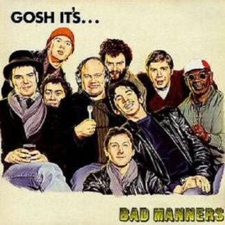 Bad Manners - Gosh It's... (LP, Album)