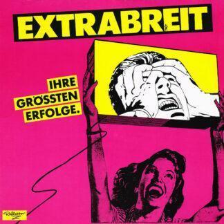 Extrabreit - Ihre Grössten Erfolge (LP, Album)