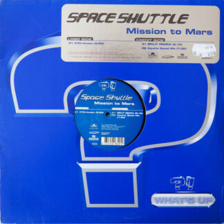 Space Shuttle - Mission To Mars (12