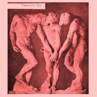 Opposite Sex - Opposite Sex (LP, 180)