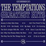 The Temptations - Greatest Hits (LP, Comp, RE)