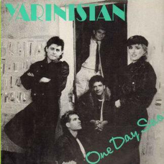 Yarınistan - One Day Soon (LP, Album)