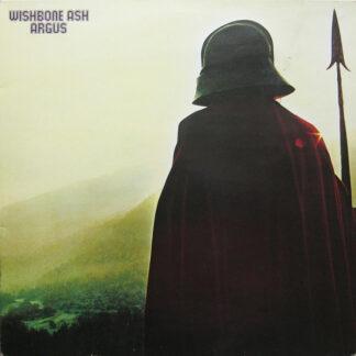 Wishbone Ash - Argus (LP, Album, RE)