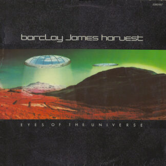 Barclay James Harvest - Eyes Of The Universe (LP, Album)