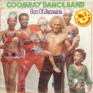 Goombay Dance Band - Sun Of Jamaica (7