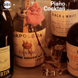 Michael Danzinger - Piano Cocktail XI  Hit-Flowers (10